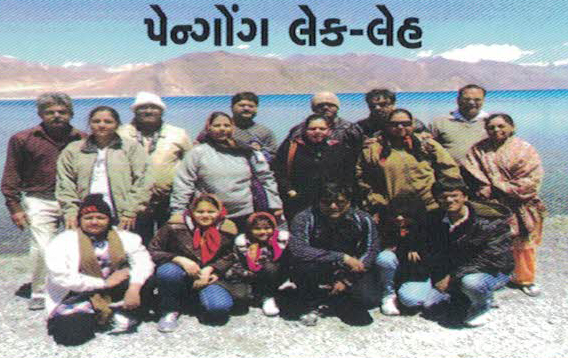 Kashmir-Leh-ladakh-Shimla Manali-dalhousie-Vaishno Devi