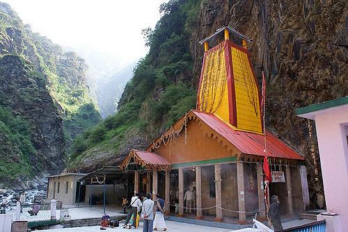 Badrinath-Kedarnath-Gangotri-Yamunotri-Nainital
