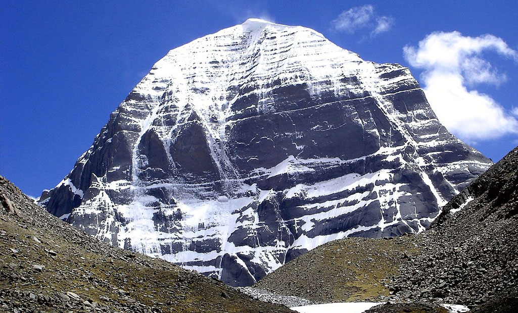 Kailash By Helicopter – Joining in Nepaljung