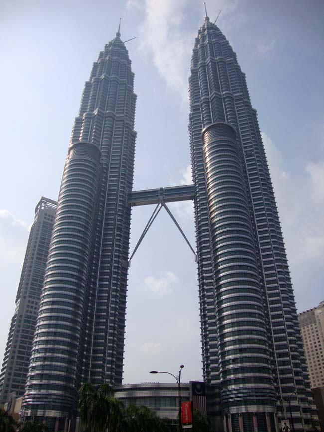Singapore-Malaysia-Bangkok-Dubai-Kailash yatra