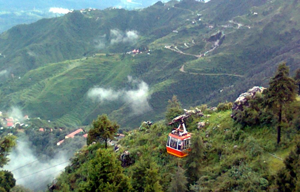 Masuri Nainital Kobuk national park