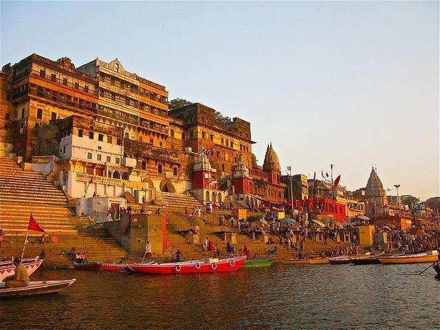 Banaras / Gorakhpur